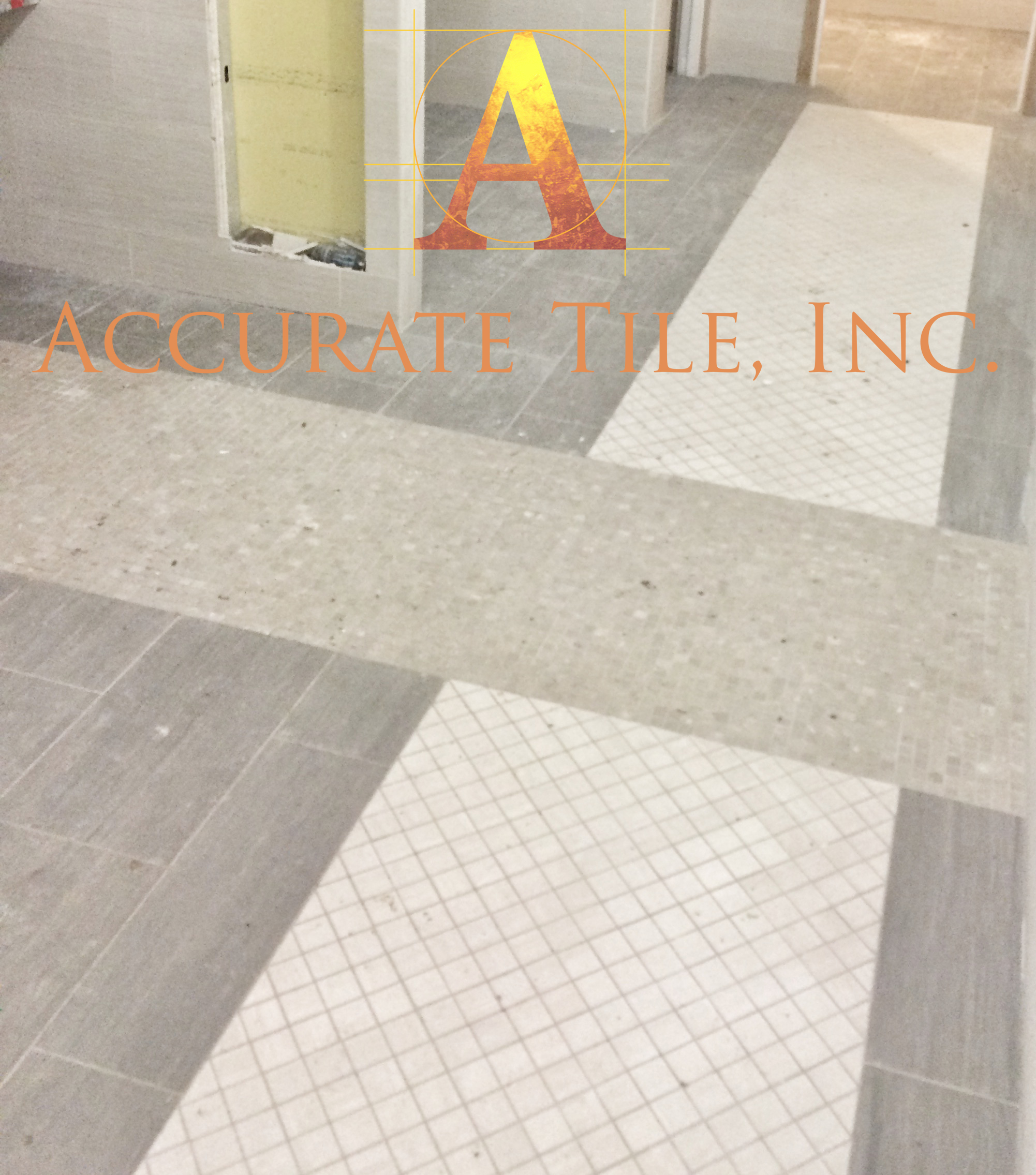 Recent projects gallery accurate tile inc for 180 water street 17th floor